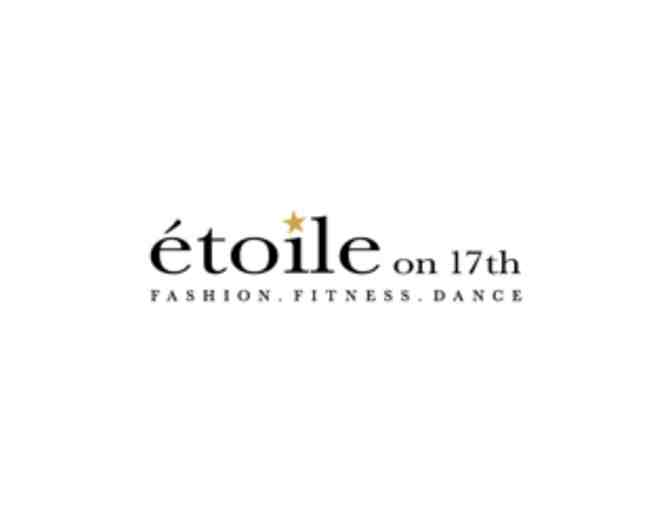 Etoile on 17th - $200 Gift Card