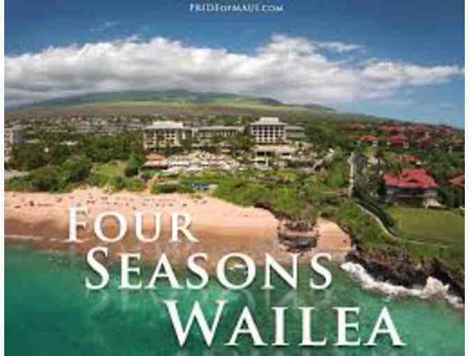 Four Seasons Resort-Maui at Wailea - 3 Night Stay