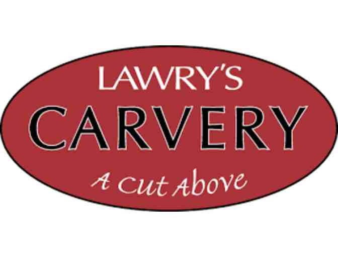 Lawry's Restaurants - $150 Gift Card