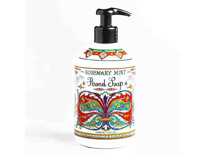 Hand Soap by Home and Body Co.