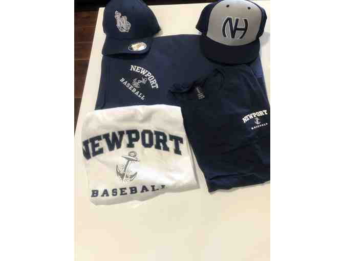 Newport Harbor Baseball -  Spirit Wear