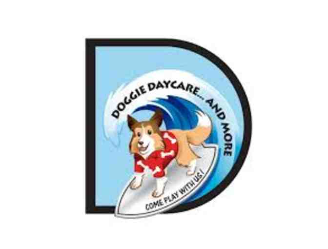 Doggie Daycare...and More - 4 Full Days of Dog Care
