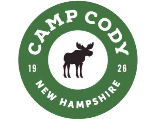 Camp Cody Gift Cards
