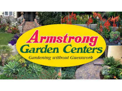 Armstrong Garden Center - $30 Gift Card