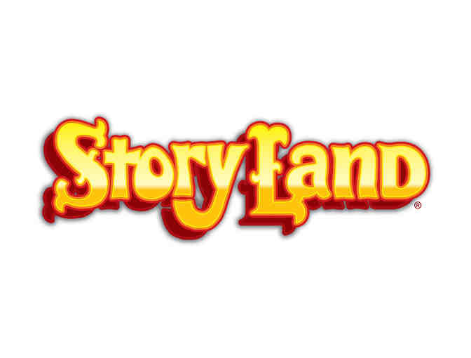 Rediscover Your Childhood at Story Land!