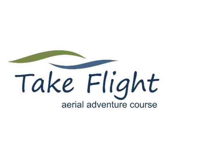 Take Flight Adventures - Photo 1