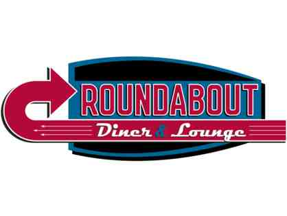 Dine at the Roundabout Diner!