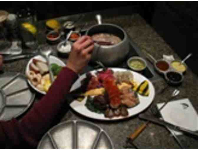 $25 Gift Certificate to The Melting Pot - Photo 2
