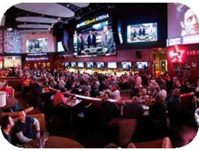 $100 Gift Card to xfinity Live! Philadelphia - Photo 1