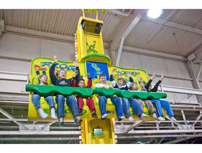 $25 Gift Card to Arnold's Family Fun Center - #2 - Photo 5