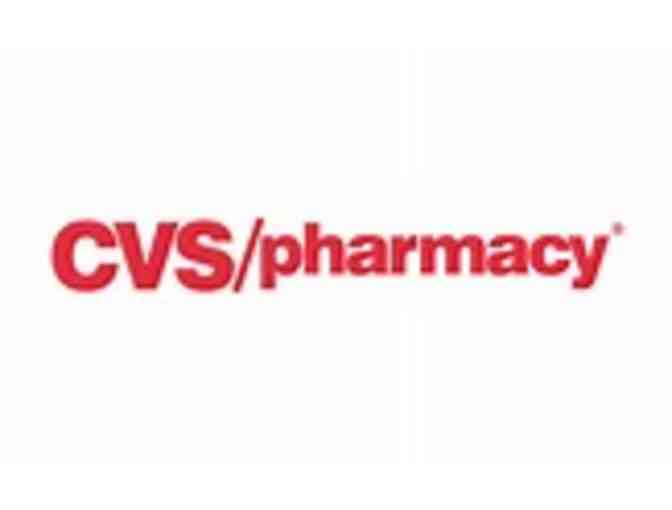$25 Gift Card to CVS - Photo 1