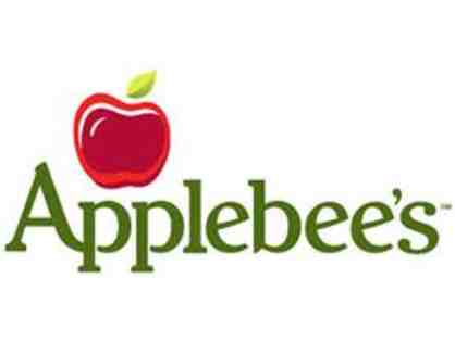$25 Gift Certificate to Applebees's