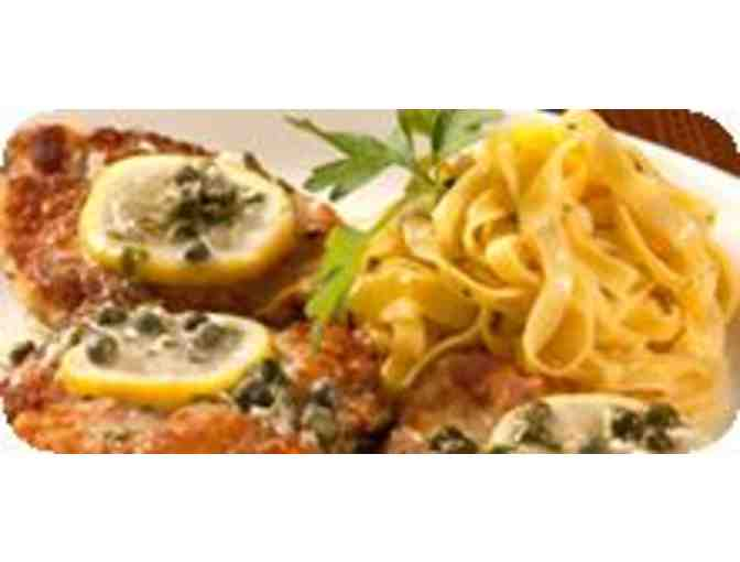 $25 Gift Certificate to Bertucci's - Photo 3