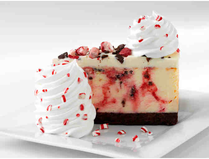 $50 Gift Card to The Cheesecake Factory - Photo 4