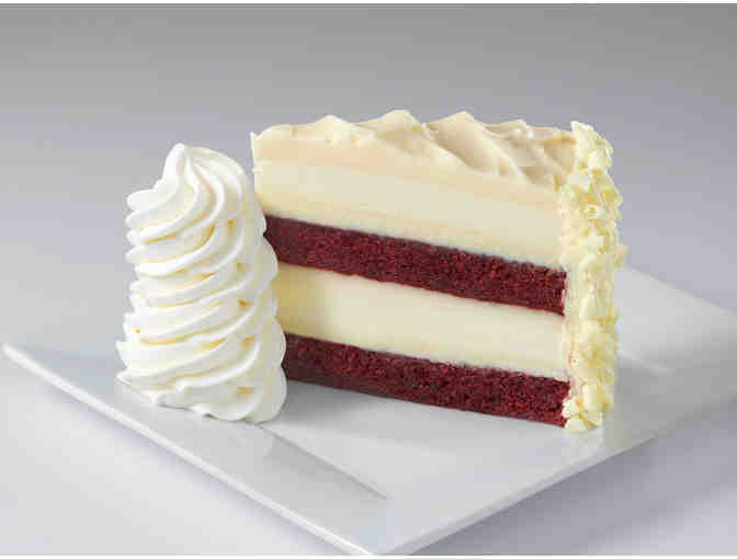 $50 Gift Card to The Cheesecake Factory - Photo 5