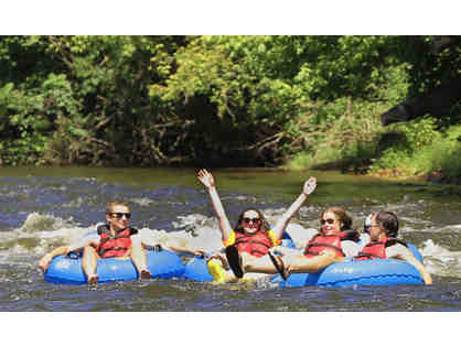 Bucks County River Country Tubing Passes