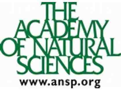 The Academy of Natural Sciences Passes