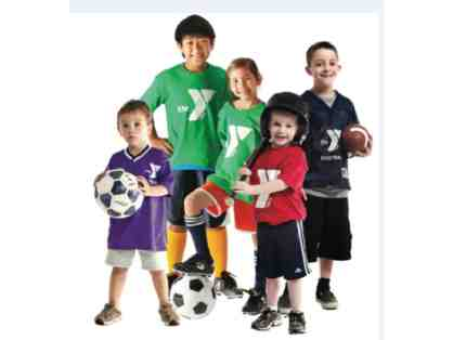 YMCA Youth Sports Class