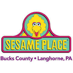Sesame Place Cares