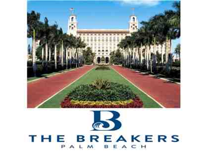 The Breakers Hotel - Three-Day, Two-Night Stay for Two