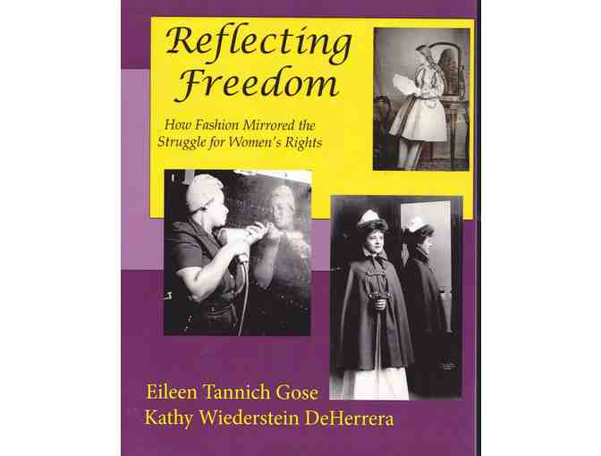 Reflecting Freedom: How Fashion Mirrored the Struggle for Women's Rights