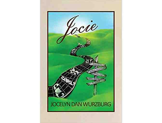 Jocie: Southern Jewish American Princess, Civil Rights Activist