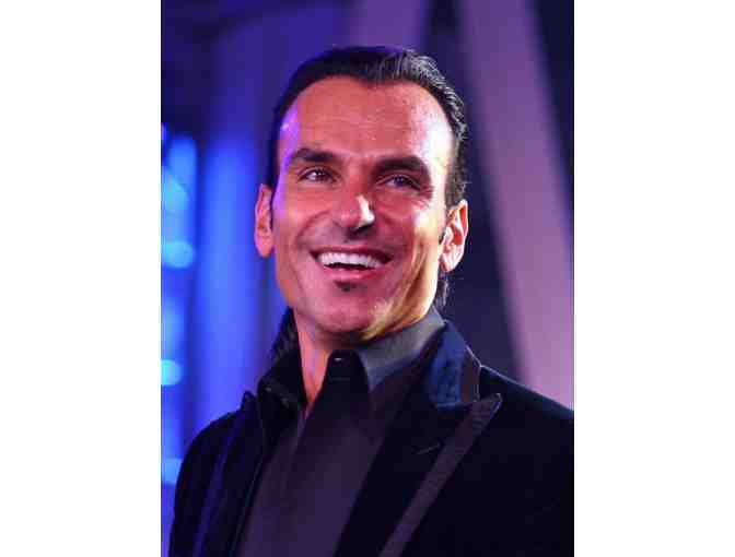 A Special Lunch with Joe Lanteri and a special Broadway guest - Photo 1