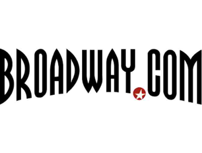 Broadway.com $500 Gift Certificate - Photo 1
