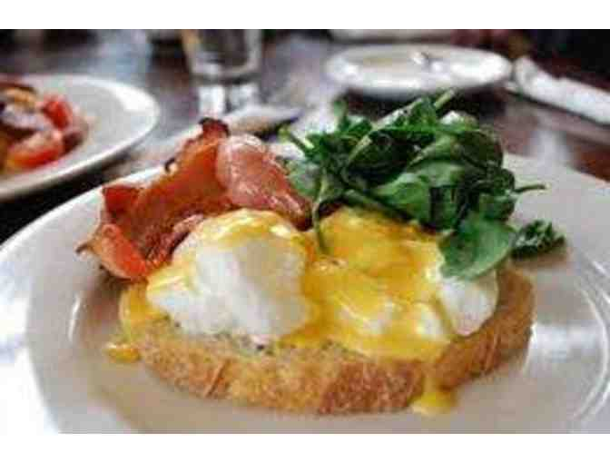 Blackbird Cafe, Groton and Acton, MA - $20 Gift Certificate