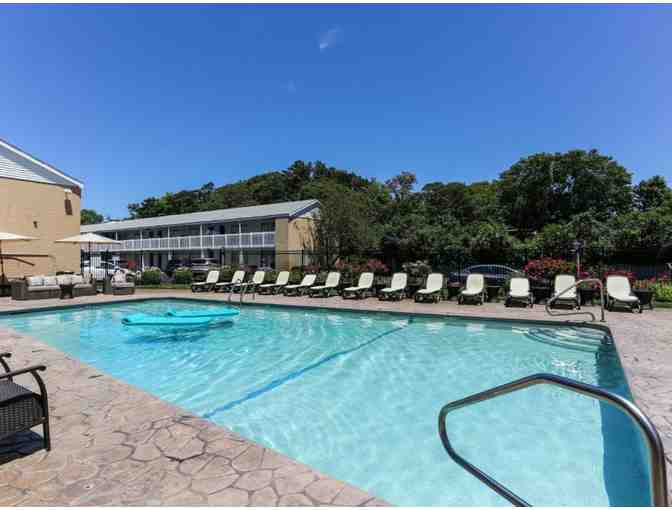 Cape Colony Inn, Provincetown MA -- $250 Gift Card