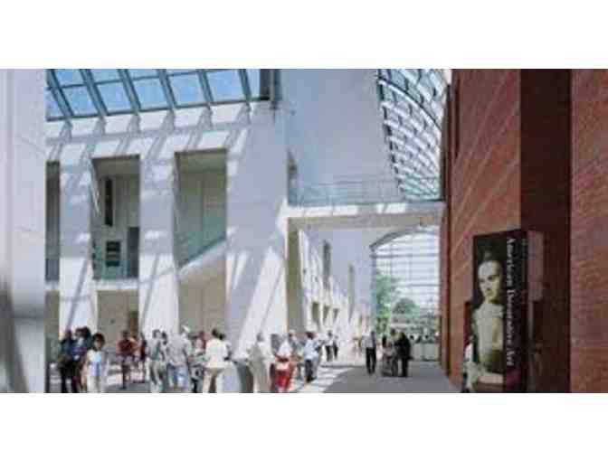 Peabody Essex Museum, Salem MA - Four General Admission Tickets