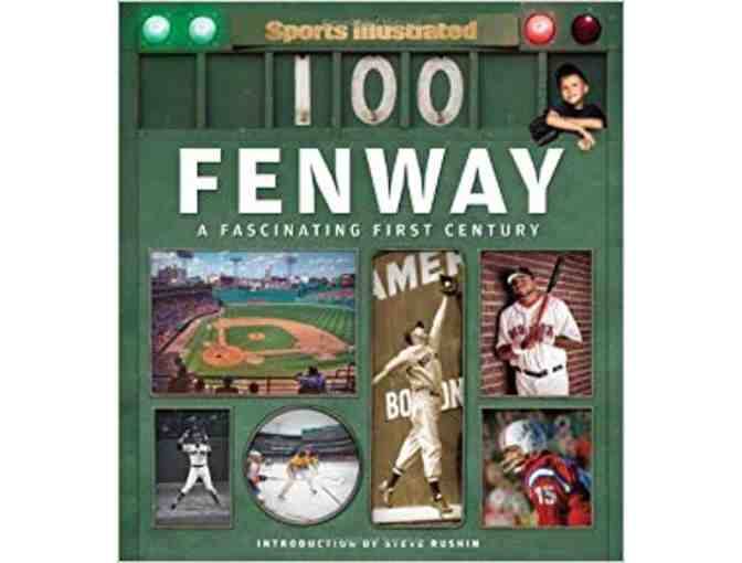 '100: Fenway- A Fascinating Century' by Sports Illustrated (2012)