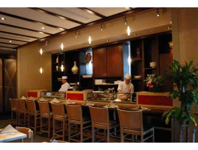 Bamboo Fine Asian Cuisine and Sushi Bar, Westford MA - $50 Gift Certificate