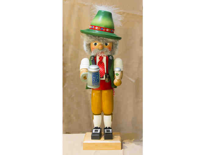 'Bavarian Christmas' Nutcracker