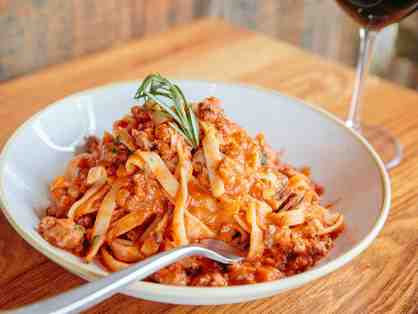 110 Grill or Evivva Trattoria - $25 Gift Certificate Good For Any Location