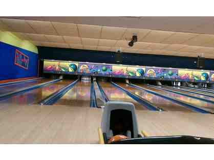 Thomaston Bowling Lanes