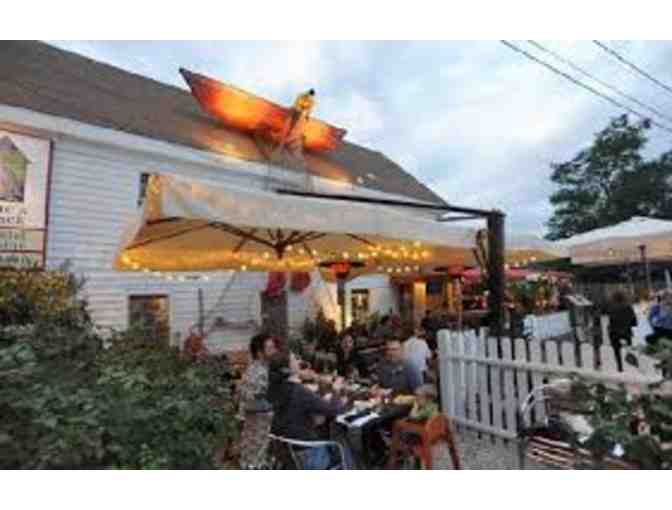 DINING OUT ON THE CAPE/WELLFLEET! - GIFT CARD FOR MAC' SEAFOOD - Photo 1