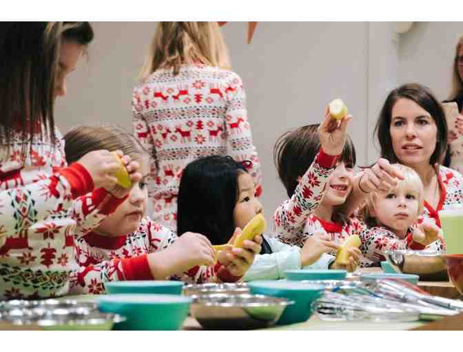 3-Pack Kids Cooking Classes at Freshmade NYC Cooking Studio