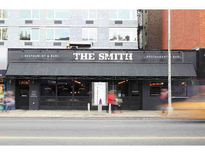 $200 Gift Certificate to The Smith Restaurant