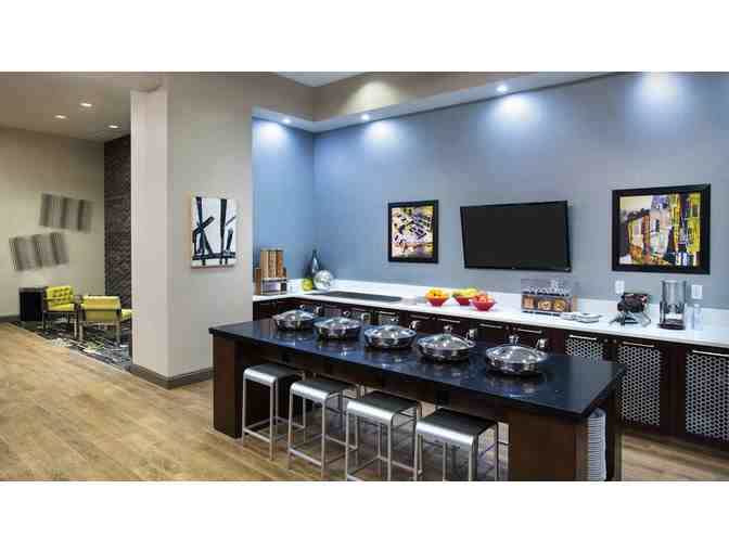Residence Inn Boston Cambridge - 2 Night Weekend Stay Includes Breakfast for Two