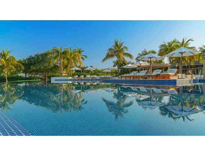 The St. Regis Punta Mita Resort - Three Night Stay Including Breakfast for Two