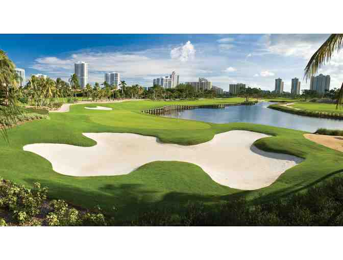 JW Marriott Miami Turnberry Resort - Two Night Stay