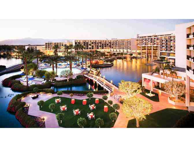 JW Marriott Desert Springs Resort and Spa - Two Night stay and one round of golf for two - Photo 4