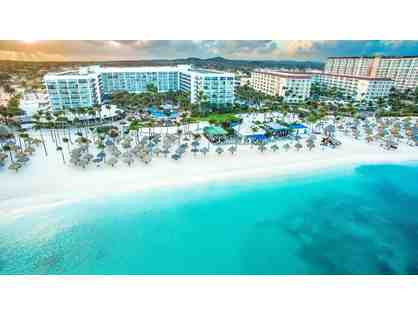 Aruba Marriott Resort & Stellaris Casino - 2 Night stay - Restrictions Apply