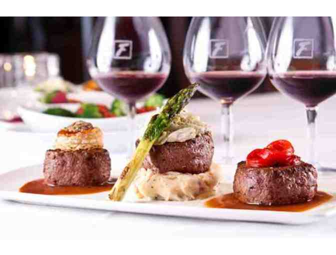 $200 Gift Certificate to Flemings Steakhouse - Photo 1