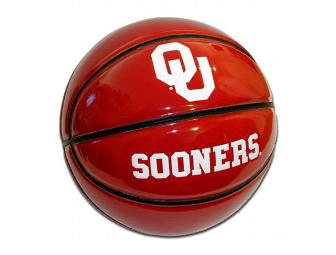 Mini OU Basketball