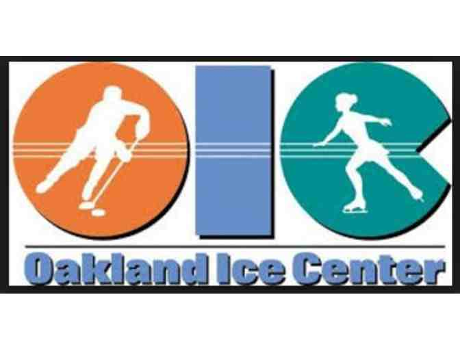 Family Fun Pack for Oakland Ice Center - Photo 1