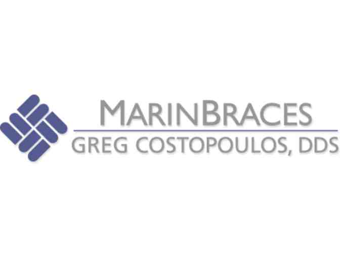 $1000 off Orthodontic Treatment at Marin Braces