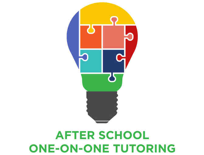 4 - One Hour Tutoring Sessions for K-5 Student