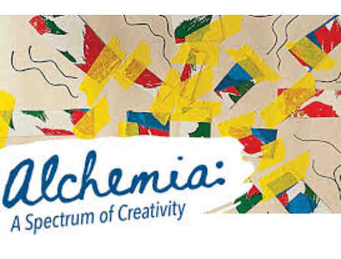 Alchemia Gallery - $50 Alchemia Gallery Gift Certificate